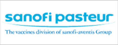 Pharmaceutical Digital Signage - Sanofi Pasteur