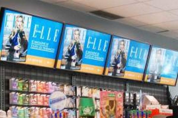 Retail Digital Signage Montreal